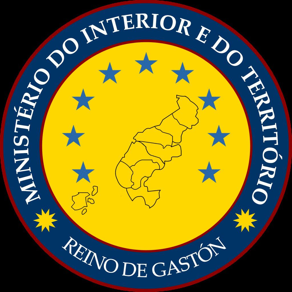 Ministerio do Interior e do Territorio